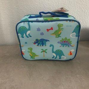 NEW❗️Wildkin Dinosaur 🦕 Insulated Lunchbox
